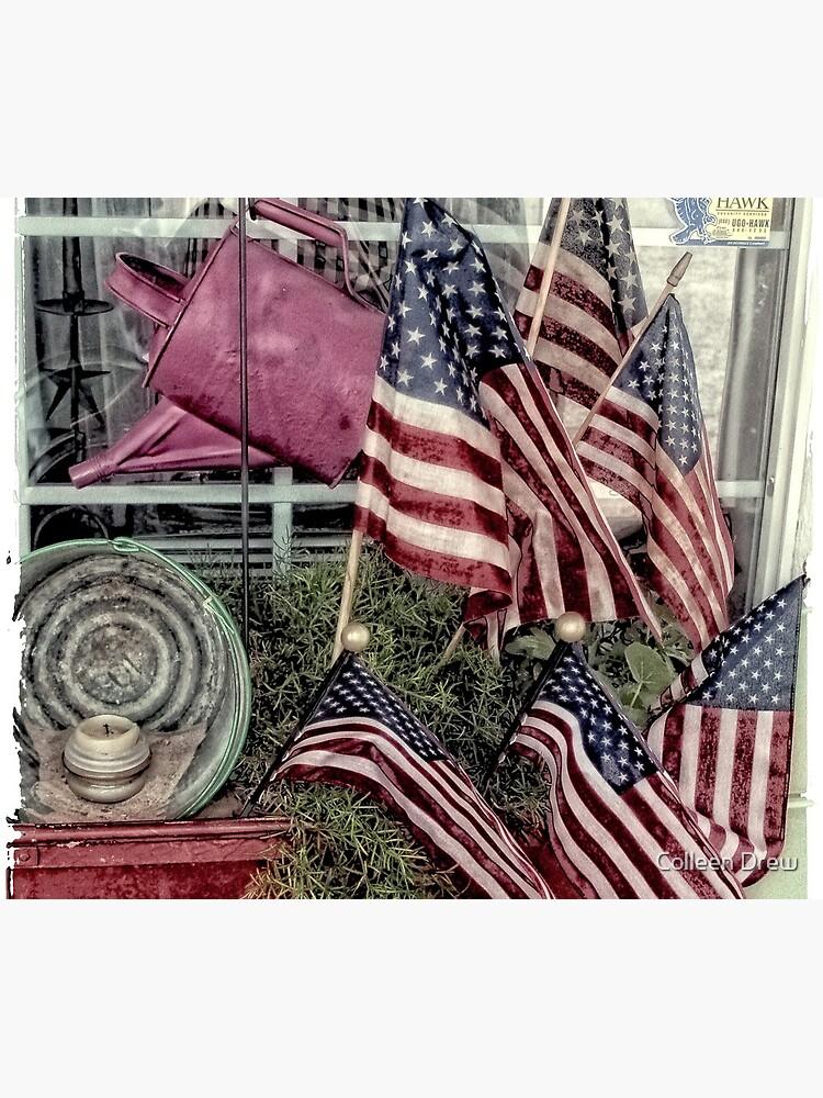 Patriotic by colgdrew