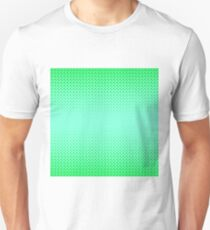 Halftone Patterns. Set of Halftone Dots. Dots on Green Background. Halftone Texture. Halftone Dots. Halftone Effect. T-Shirt
