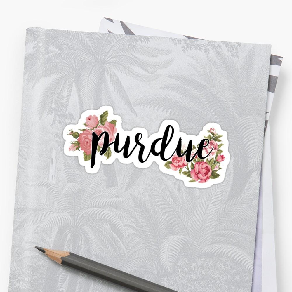 Purdue University by Madi Taylor