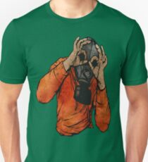 I See You Slim Fit T-Shirt