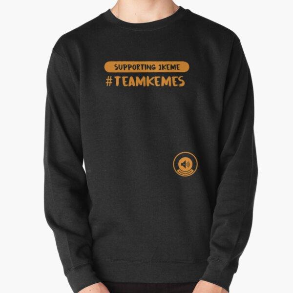#TeamKemes Charity t-shirt Pullover Sweatshirt