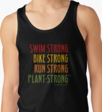 Tri-Strong Tank Top