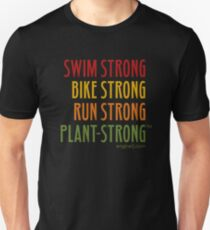 Tri-Strong Unisex T-Shirt