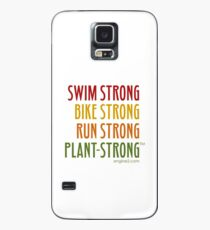 Tri-Strong Case/Skin for Samsung Galaxy