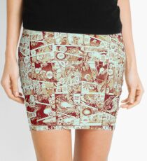 The Chase Mini Skirt