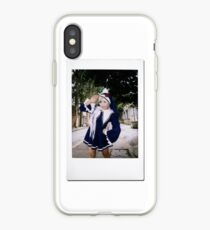 Cosplay Instax Mini, China iPhone Case