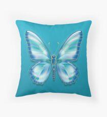 Schmetterling Kissen