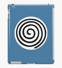 Poliwhirl Body iPad Case/Skin