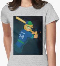 Felicity the BATgirl  T-Shirt