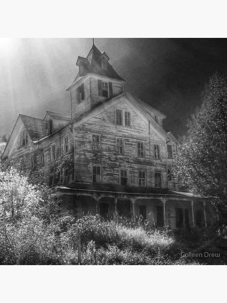 Cold Spring Hotel by colgdrew