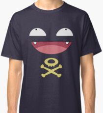 Koffing Face Classic T-Shirt