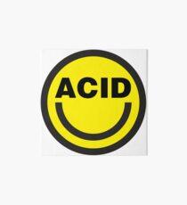 Acid House Art Board