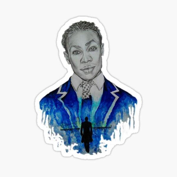 Todrick Hall Sticker