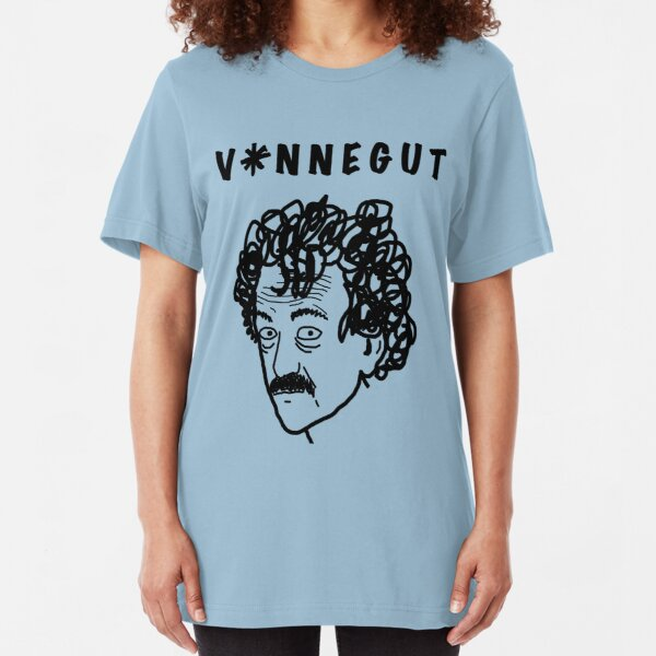 Vonnegut Slim Fit T-Shirt