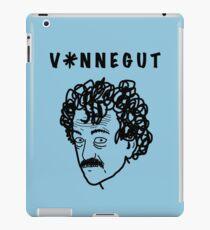 Vonnegut iPad Case/Skin
