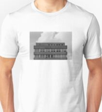 Architecture in the city. T-Shirt