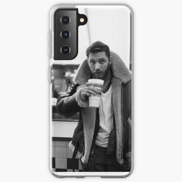 Tom Hardy Samsung Galaxy Soft Case