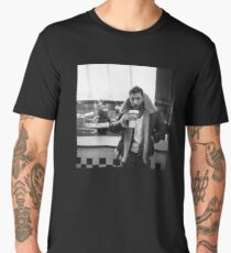Tom Hardy Men's Premium T-Shirt