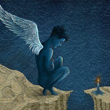 Angel by Ruta