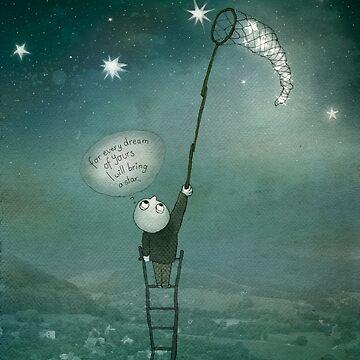 star dream by Ruta