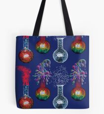 science Tote Bag