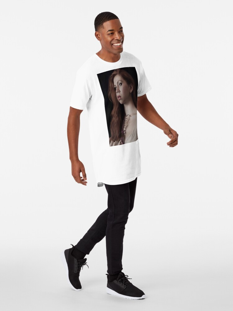 Alternate view of Burnished Dream Long T-Shirt