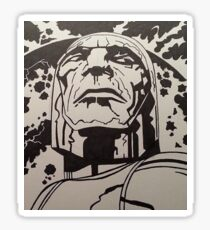 Darkseid Sticker