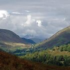 Dunmail Raise by mikebov