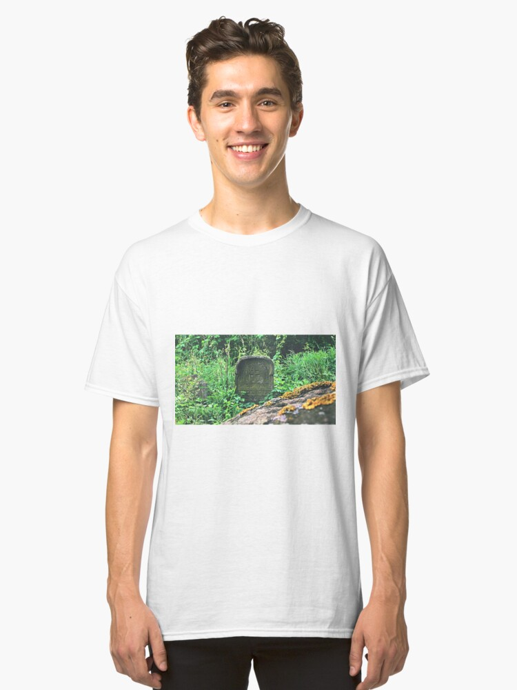 Alternate view of Old Tombstone 2 2017 Classic T-Shirt