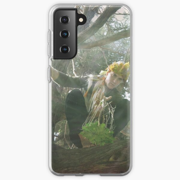 Erl King Will Do You Grievous Harm Samsung Galaxy Soft Case
