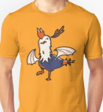 Good Mythical Rooster T-Shirt