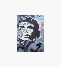 Che Art Board