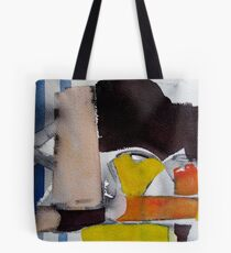 Cans and cups Tote Bag
