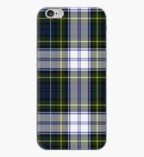 Gordon Kleid Tartan Plaid iPhone-Hülle & Cover