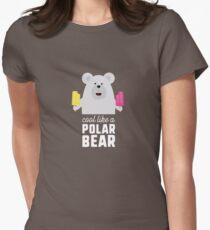 Cool like a polar bear Rwyv8 T-Shirt