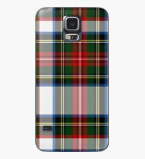 Clan Stewart Dress Tartan Plaid Pattern Case/Skin for Samsung Galaxy
