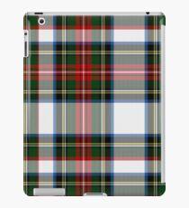 Clan Stewart Kleid Tartan Karo Muster iPad-Hülle & Klebefolie