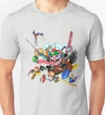 My smash main T-Shirt