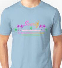 Scarif Neon T-Shirt