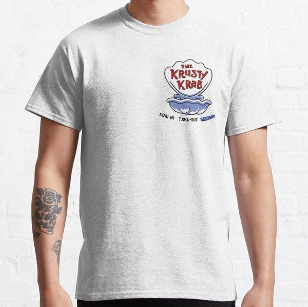The Krusty Krab Classic T-Shirt