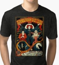 Sanderson Sisters Tri-blend T-Shirt