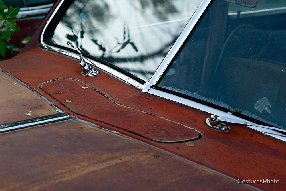 Windsheild Chrome by GesturesPhoto