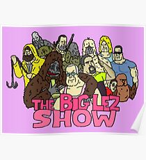 Die große Lez Show Poster