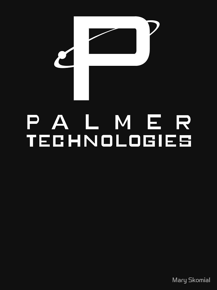 Palmer Technologies | Unisex T-Shirt