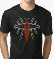 Riven Black Moitey Shirt Tri-blend T-Shirt