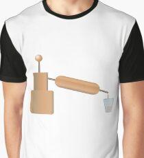 Distillery Graphic T-Shirt