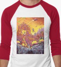 Rick and Morty artwork T-Shirt