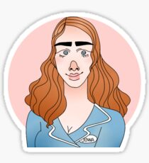 Jenna Sticker