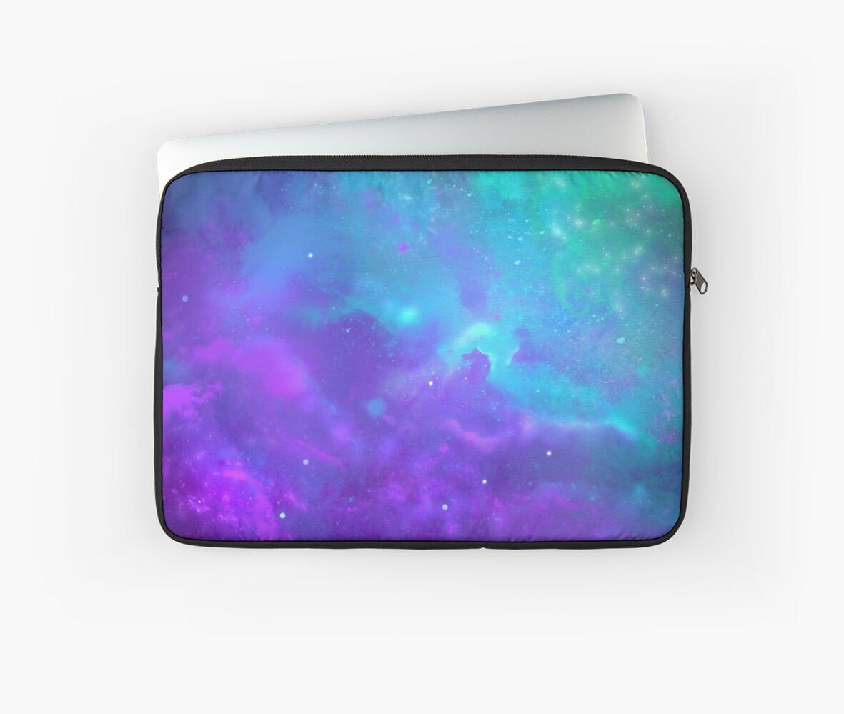 Nebula by shellz-art