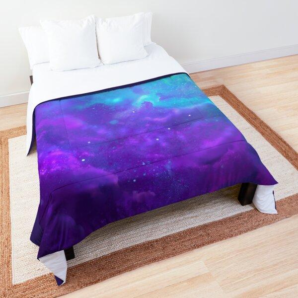 Space Art - Nebula Comforter
